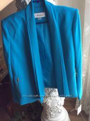 Классный пиджак CALVIN KLEIN 8 размер Оригинал из Америки