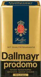 Кофе Dallmayr Prodomo Германия Далмаер