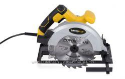 Пила циркулярная PowerPlus POWX05201 Бельгия