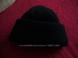 Новую мужскую шапку.