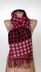 Женские шарфы на любой вкус