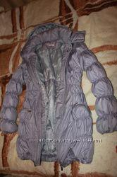Зимняя слингокуртка 3в1