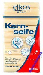 Мыло хозяйственное Elkos Kern-Seife 3&215100 г