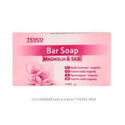 Мыло для рук и тела Tesco 100 г