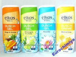 Гель для душа Elkos 300 мл Германия
