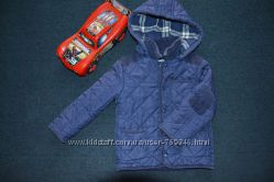 Курточка F&F размер 3-4 года