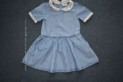 Платье некст, размер 2-3 года