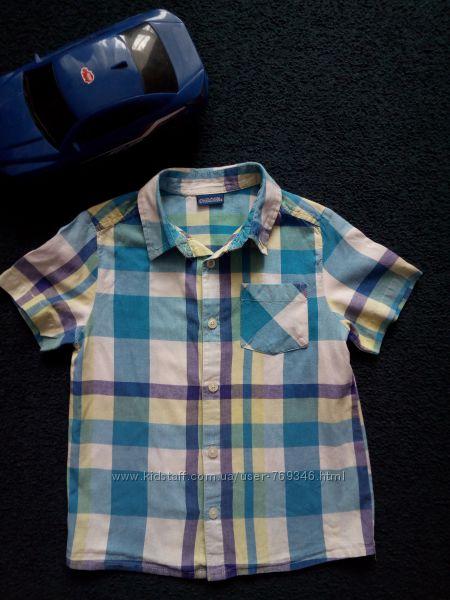 Рубашка Cherokee, размер 4-5 лет