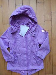 Куртка topollino, размер 98-104 см