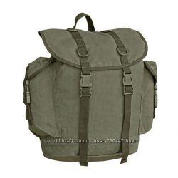 Горно-егерский рюкзак армии Бундесвер, олива оригинал