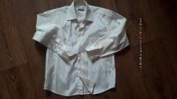 Рубашки строгие на мальчика размер 29, 30