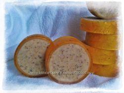 Натуральное мыло с нуля для чувствительной кожи