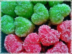 Сахарные скрабики Мармеладки