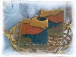 Натуральное мыло с нуля 4 глины