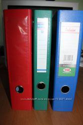 Сегрегаторы, лотки для документов, калькулятор