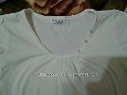 Продам футболки Mothercare для беременных, легкая блузка