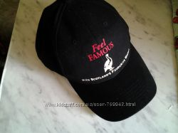 Новая классная мужская кепка