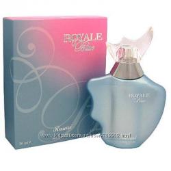 Парфюмированная вода ROYALE Blue от Rasasi  для женщин