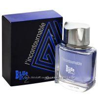 Парфюмированная вода Lincontournable Blue от Rasasi для мужчин