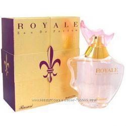 Парфюмированная вода ROYALE Pour Femme  от Rasasi  для женщин