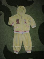 Тепленький костюмчик для вашего ребенка