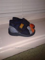 Суперовые замшевые туфельки