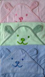 Махровые полотенца для Ваших бебиков.