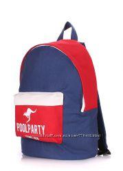 Новинки рюкзаки от POOLPARTY