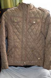 Стеганая куртка размер 10М