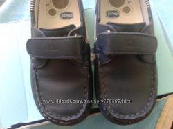 Кожаные туфли CHICCO