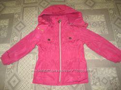 Куртка-плащик GRASE