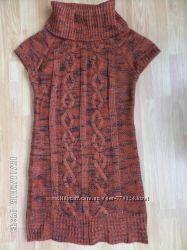 Yessica M-L жилетка - плаття