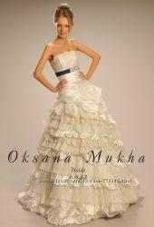 платье Holdi от  Оксаны Мухи р. 44 в идеальном состоянии