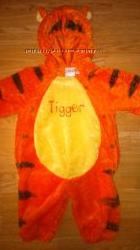 Костюм тигренка,  в нем ребенок неотразим.
