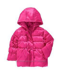 курточки  Сhildrensplace, crazy8 на девочку.