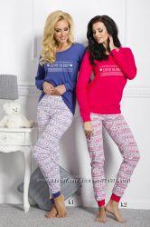 Красивая домашняя одежда, пижамки TARO. Новая Коллекция