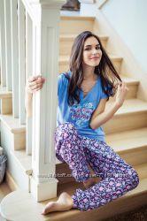 Домашняя одежда, пижамки KEY. Новая коллекция 2017