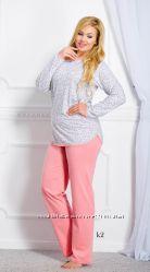 ТАRO Женские пижамы, сорочки и одежда для дома батал