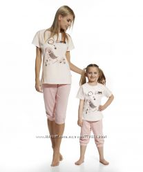 Красивая домашняя одежда, пижамки СORNETTE