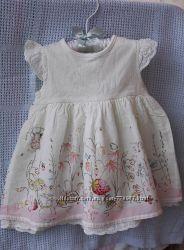 Надзвичайно гарна сукня Next для маленької принцеси
