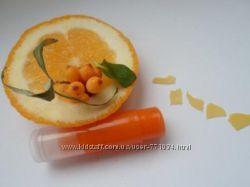 Бальзам для губ Апельсин и мята
