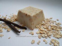 Мыло-скраб Ванильная пенка