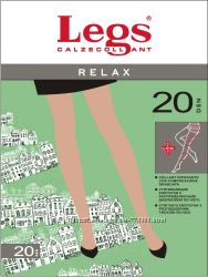 Утягивающие и корректирующие колготки Legs