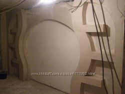 Качественный ремонт квартир и домов