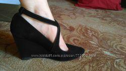 Туфли Welfare