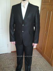 мужской костюм  размер 50