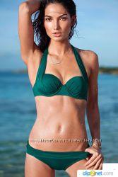 Продам новый купальник-бандо Victorias Secret размер 34A-ХS Оригинал