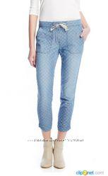 Продам новые укороченные джинсы-брюки фирмы Genetic размер 27