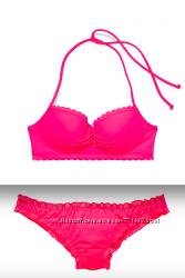 Новый купальник фирмы Victorias Secret размер 32В-S Оригинал