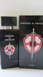 Мужской аромат SWORD ARMOUR